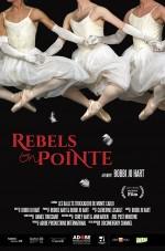 Rebels on Pointe (2017) afişi