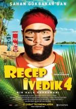 Recep İvedik 4 (2014) afişi