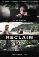Düzeltme (2014) afişi