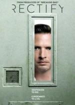 Rectify Sezon 1 (2013) afişi