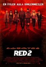 Red 2 (2013) afişi