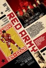 Kızıl Ordu (2014) afişi