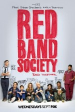 Red Band Society (2014) afişi