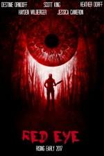 Red Eye (2017) afişi