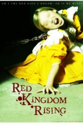 Red Kingdom Rising  afişi
