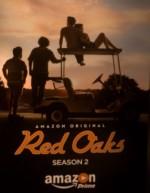 Red Oaks Sezon 2 (2016) afişi
