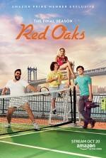 Red Oaks Sezon 3 (2017) afişi
