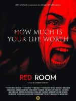 Red Room (2017) afişi