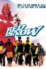 Red Snow (1991) afişi