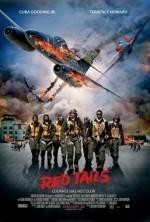Kırmızı Kuyruklar (2010) afişi