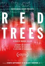 Red Trees (2017) afişi
