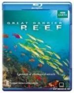 Reef and Beyond (2012) afişi
