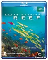 Reef to Rainforest (2012) afişi