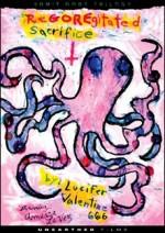 Regoregitated Sacrifice (2008) afişi