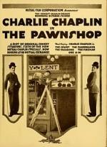 Rehinci Dükkanı (1916) afişi