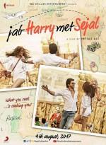 Jab Harry Met Sejal (2017) afişi