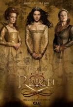 Reign Sezon 4 (2017) afişi