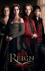 Reign Sezon 3 (2015) afişi