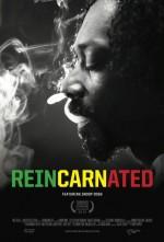 Reincarnated (2012) afişi