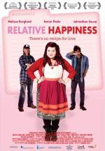 Relative Happiness (2014) afişi