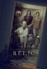 Relic (2020) afişi