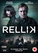 Rellik (2017) afişi