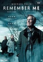Remember Me (2014) afişi