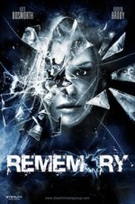 Rememory (2013) afişi