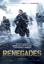 Renegades (2017) afişi