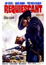 Requiescant (1967) afişi