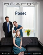 Reset (2015) afişi