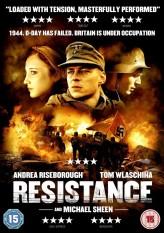 Resistance (2011) afişi