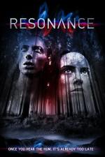 Resonance (2018) afişi