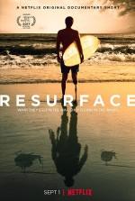 Resurface (2017) afişi