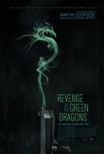 Yeşil Ejderlerin İntikamı (2014) afişi