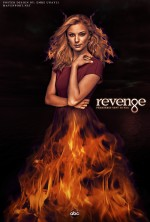 Revenge Sezon 3 (2013) afişi