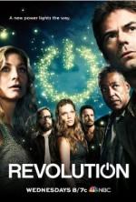Revolution Sezon 2
