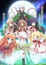 Rewrite (2016) afişi
