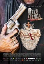 Reza a Lenda (2016) afişi