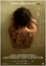 Rhymes for Young Ghouls (2013) afişi