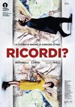Ricordi? (2018) afişi