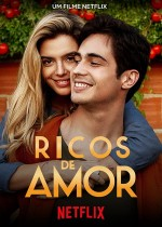 Ricos de Amor (2020) afişi