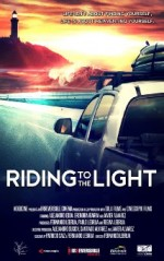 Riding to the Light (2016) afişi