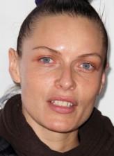 Rie Rasmussen profil resmi