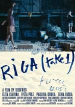 Riga (2017) afişi