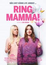 Ring Mamma! (2019) afişi