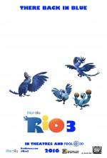 Rio 3 (1) afişi