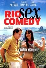 Rio Bir Sex Komedisi (2010) afişi