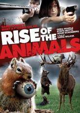 Rise Of The Animals  afişi