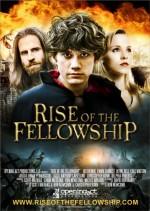 Rise of the Fellowship (2013) afişi